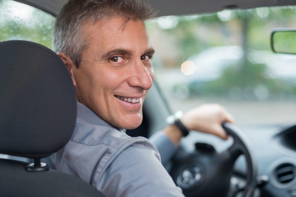 Verkehrsverwaltung will Taxigewerbe schützen