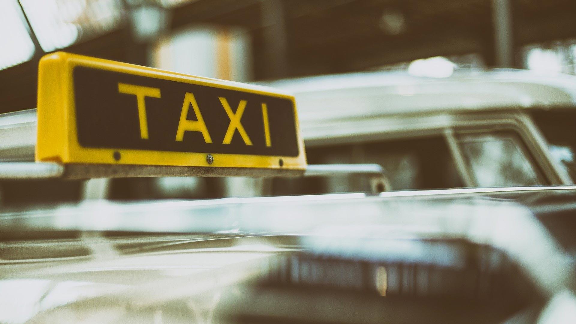 So tickt das Taxigewerbe