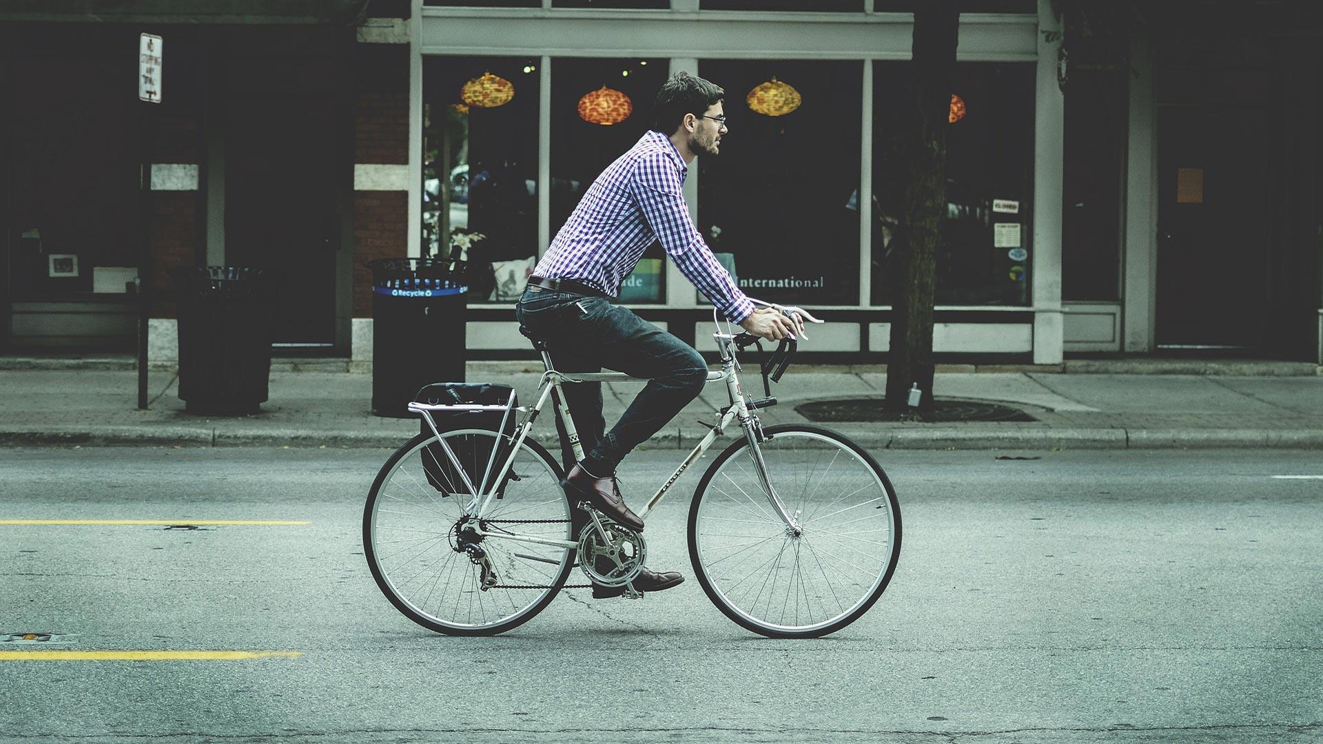 Für eine Verkehrswende ohne soziale Schieflage